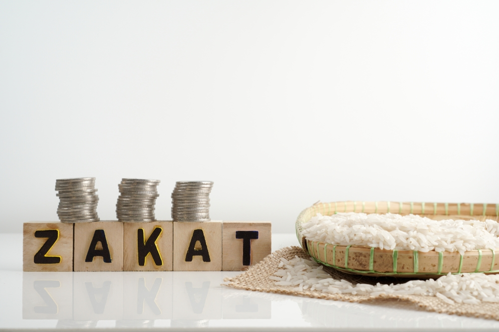Appeal for Zakat Donation